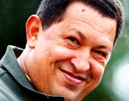 Chávez nuestro, Chávez por siempre