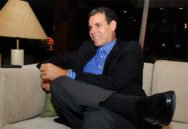 """""""Venezuela não pode sair da crise sem uma mudança de modelo"""""""
