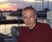 El cine según… Alejandro Varderi
