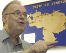 Armando Janssens cumplió 75 años
