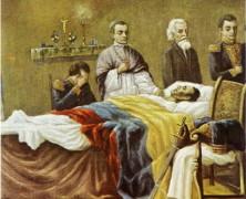 ¿De qué murió Simón Bolívar? / El Nacional, 2008