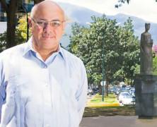 """César Miguel Rondón: """"Los comunicadores del régimen resultaron un combo de piratas"""""""