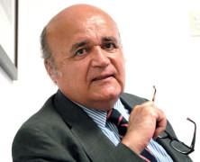 Entrevista con Genaro Arriagada / El Nacional 8 – 05 – 2010
