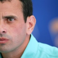 Entrevista a Henrique Capriles Radonski: Un muchacho recomendable