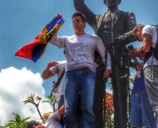 Con Martí por testigo