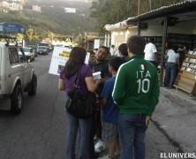 En La Guairita opera un estafador / Código Venezuela 31.03.2011