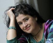 Lucia Etxebarria: Mis libros surgen de mis obsesiones