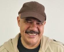 Me llamo Chúo Torrealba