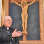 Monseñor Ovidio Pérez Morales / El Nacional, 25-04-2010