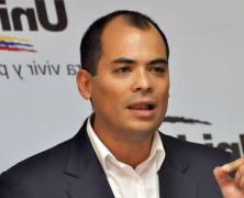 """Pedro Benítez: """"El país marcha a una refundación de sus instituciones, como ocurrió en el 58"""""""