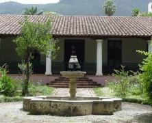 Quinta Anauco, sede del Museo de Arte Colonial de Caracas