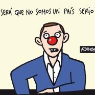 4 caricaturistas político venezolanos