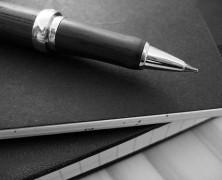 El bloqueo del escritor – Libros que nunca leeremos