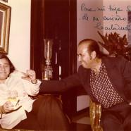 Hubo un Carlos Andrés Pérez secreto