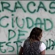 """""""Caracas, ciudad de despedidas"""""""