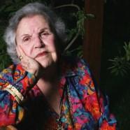 Cecilia Martínez: A 60 años de la llegada de la televisión en Venezuela
