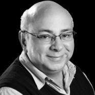 César Miguel Rondón en tres capítulos