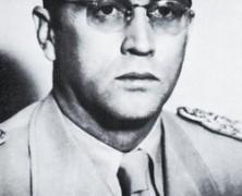 60 años del asesinato de Delgado Chalbaud