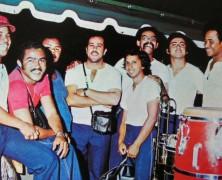 La Dimensión Latina cumple 40 años