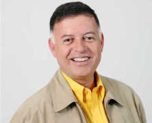 Francisco Arias Cárdenas – El otro