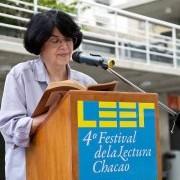 María Fernanda Palacios