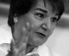 Marta Colomina, la antiestrella
