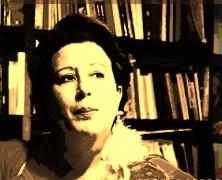 Entrevista a Milagros Socorro / Por Gloria Majella Bastidas