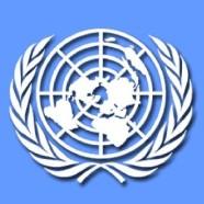 Con membrete de Naciones Unidas