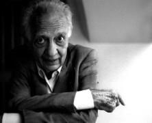 Sergio Pitol: Una cosa es redactar y otra, muy distinta, escribir