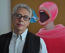 El cine según… José Balza