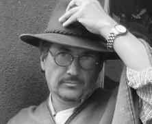 El cine según… Victor J. Krebs